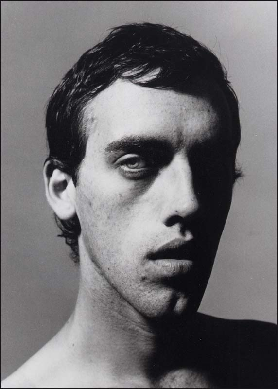 Portrait-of-David-Wojnarowicz-by-Peter-Hujar