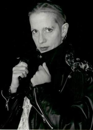Kathy Acker - DR