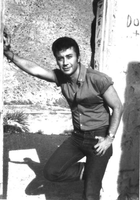 John Rechy, 1967