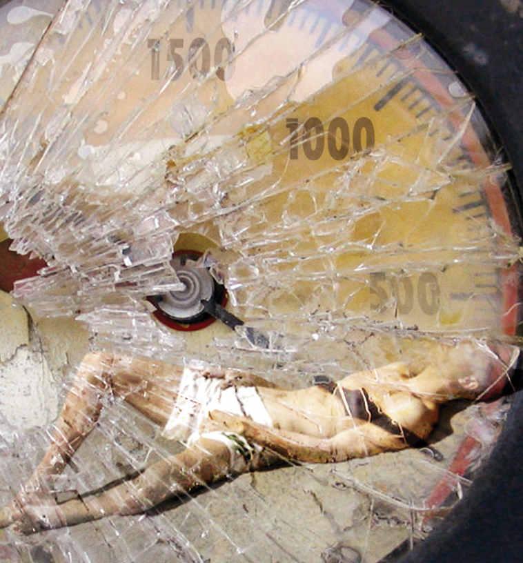 Image couverture de Numbers, John Rechy