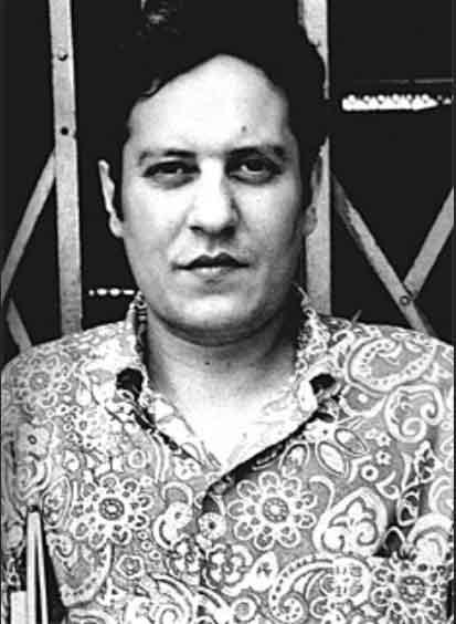 Osvaldo Lamborghini