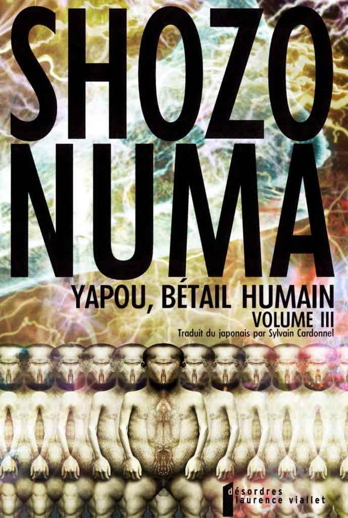 Yapou, bérail humain, Volume 3, Shozo Numa
