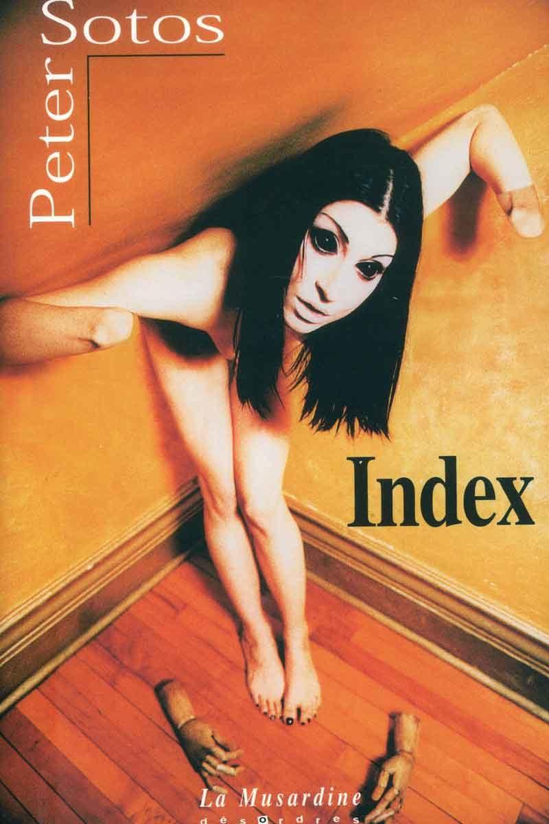 index, Peter Sotos